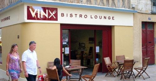 Bonne adresse à Bergerac : Le VinX