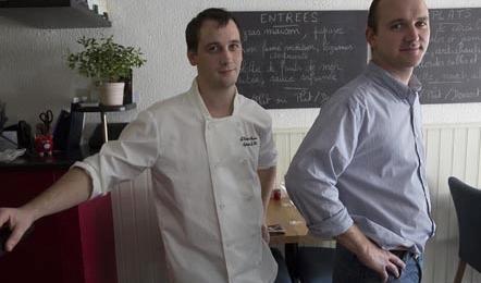 Bonne adresse : L'Instinct Gourmand à Nantes