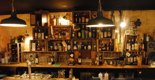 Bonne adresse : L'Alchimiste à Bordeaux